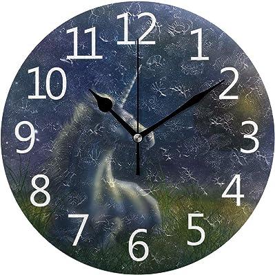 Katrine Store Galaxy Star Spiral Nebula Space Universe Reloj de ...