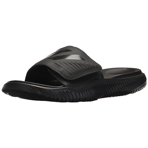76dbbc95ffa1 adidas Originals Men s Alphabounce Slide Sport Sandal