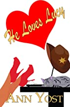 He Loves Lucy (The Outlaws of Eden, Maine)