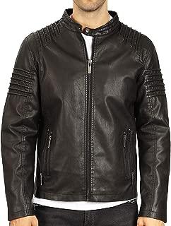 Best bermans leather jacket vintage Reviews