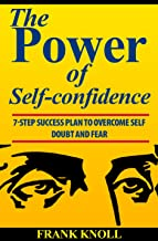 Best the power of self confidence free Reviews
