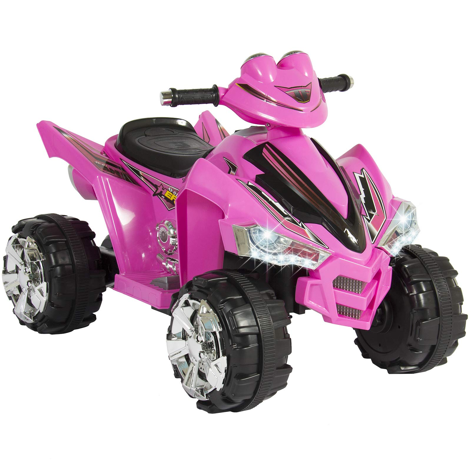 Best Choice Products Electric 4 Wheeler