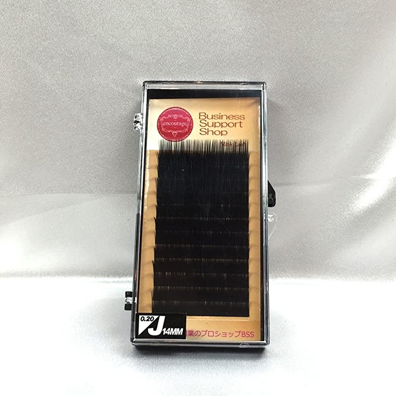 処理モナリザクライマックスまつげエクステ Jカール(太さ長さ指定) 高級ミンクまつげ 12列シートタイプ ケース入り (太0.20 長14mm)