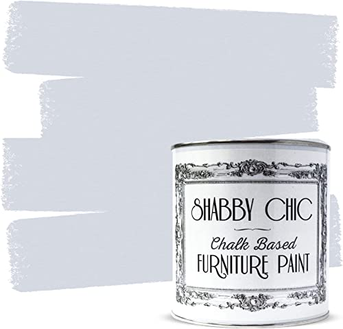 Shabby Chic Furniture Chalk Paint: Chalk Based Furniture and Craft Paint for Home Decor, DIY Projects, Wood Furniture...