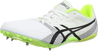 ASICS Hypersprint 6, Zapatillas de Atletismo Unisex Adulto, 15 EU
