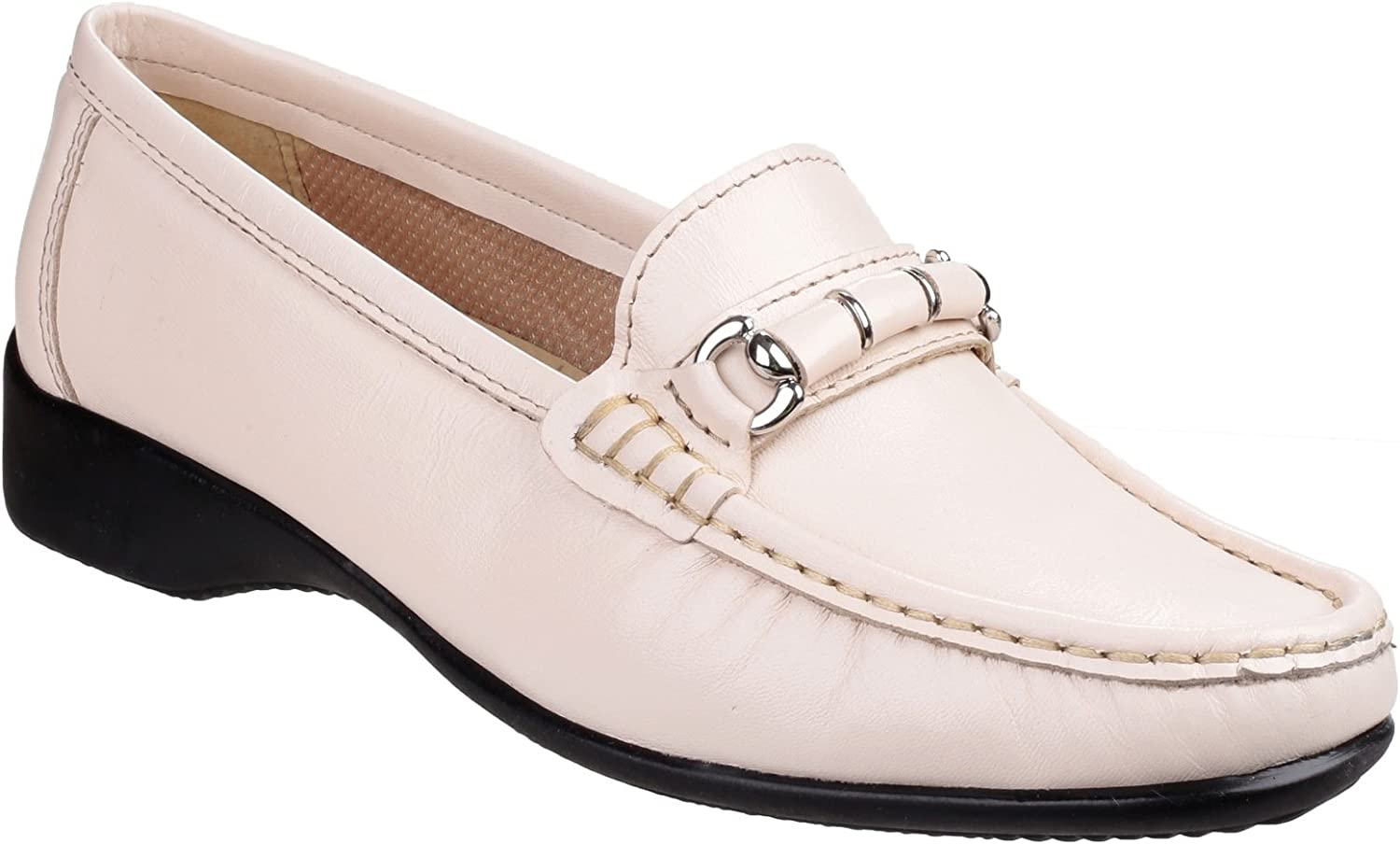 Cotswold Barrington Ladies Loafer Slip On shoes