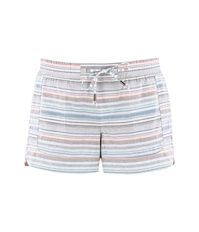 Aventura Clothing Nomad Shorts (Dusk Blue) Women