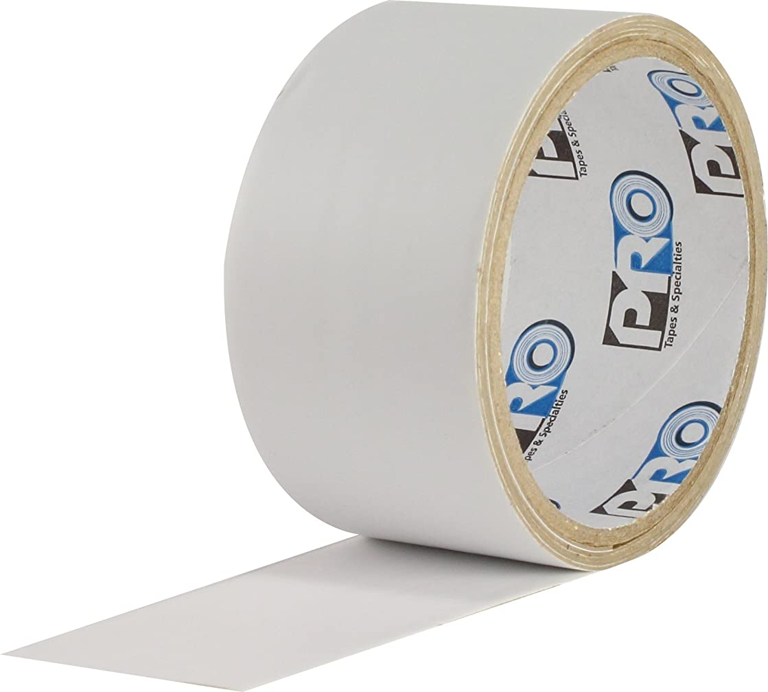 ProTapes Pro Flex Flexible Butyl All Weather Patch and Shield Repair Tape, 50' Length x 2
