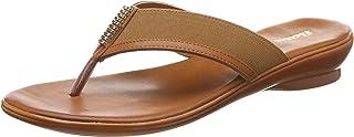 BATA Women Ella Thong Slippers