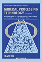 Best mineral processing technology by b.a.wills Reviews