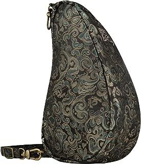 Healthy Back Bag tote Prints and Patterns Large Baglett