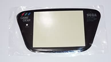 Replacement Screen Lens for Sega Game Gear System