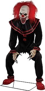 clown animatronic spirit halloween