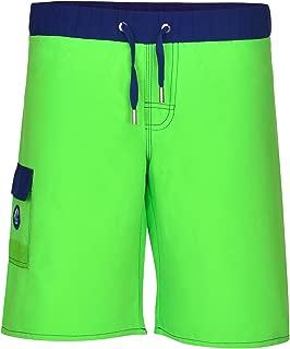 NONETZ Anti-Chafe Boy's Swim Trunks No Mesh & No Net Swimming Shorts