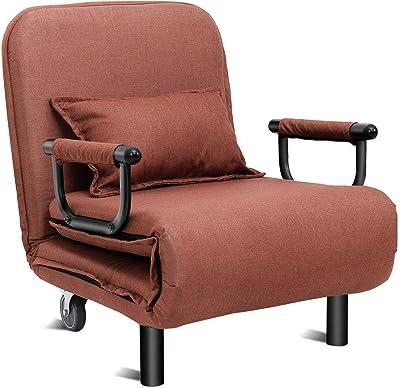 Amazon.com: mecor estilo Barcelona Pavilion Lounge silla ...