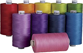 Best quilting thread sets Reviews