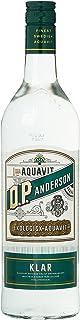 OP Anderson Aquavit klar 40% Absinth 1 x 1 l