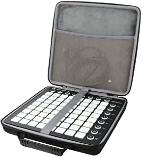 $23 Get Hard Travel Case for Novation Launchpad Ableton Live Controller with 64 RGB Backlit Pads by CO2CREA