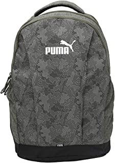 Puma Style Backpack Forest Night-Graphic