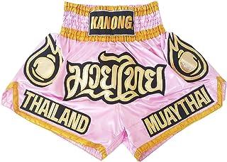Kanong ボクシング ムエタイパンツ : KNS-118