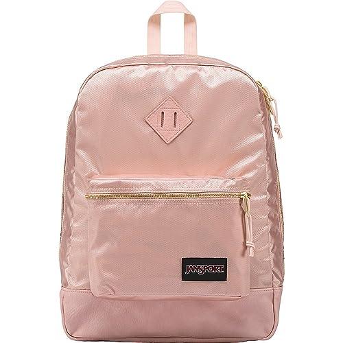 Pink JanSport Backpacks: Amazon.com