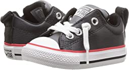Chuck Taylor All Star Street - Slip (Infant/Toddler)