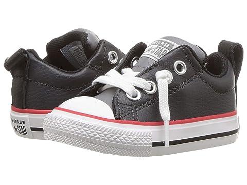 e3200895d98744 Converse Kids Chuck Taylor All Star Street - Slip (Infant Toddler ...
