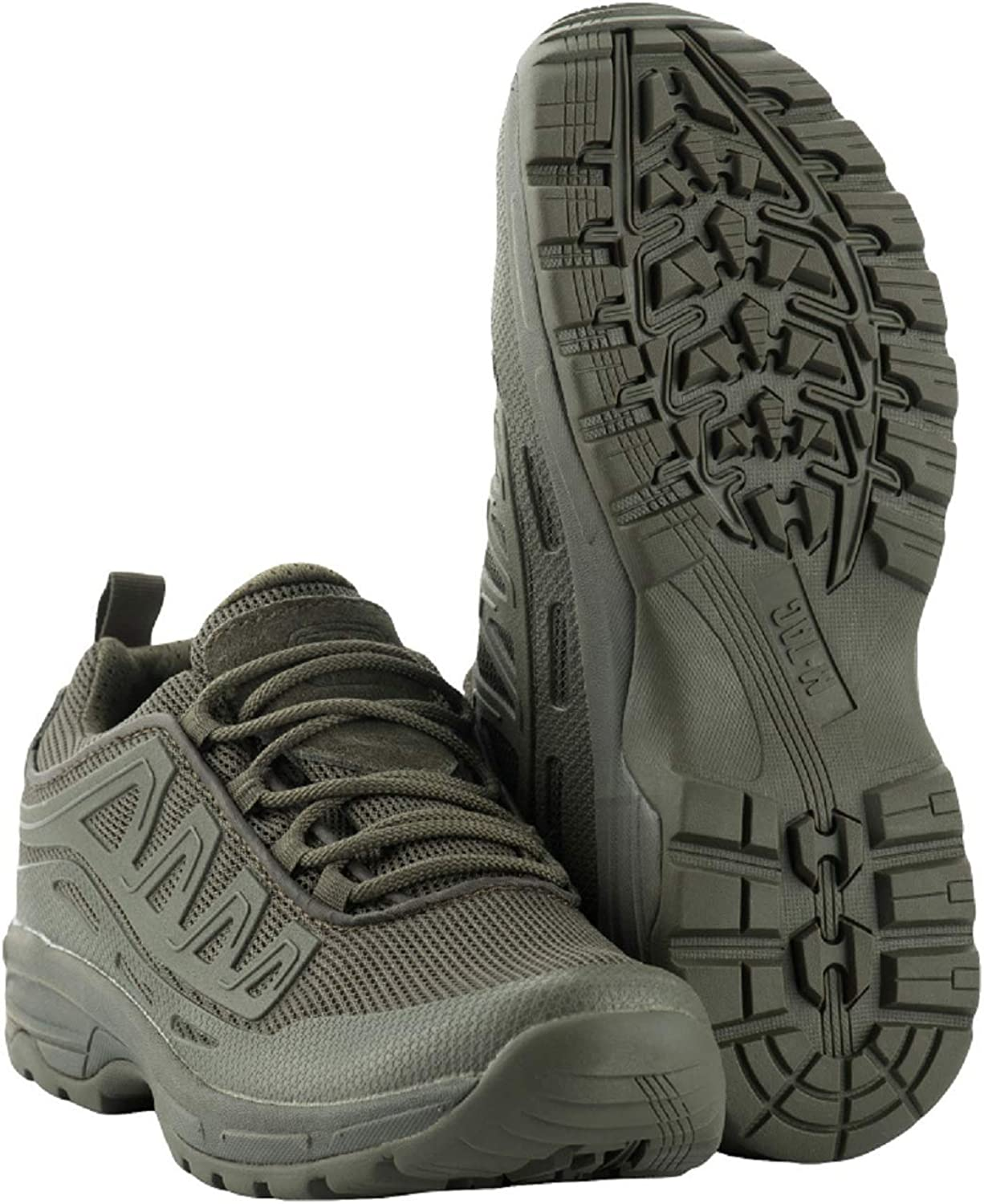 M-Tac Mens Tactical shoes Combat Footwear Tactical Sneakers Hiking shoes