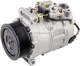AC Compressor & A/C Clutch For Mercedes ML320 ML350 GL320 GL350 R320 R350 CDI BlueTec Diesel 2007 2008 2009 - BuyAutoParts 60-02400NA NEW