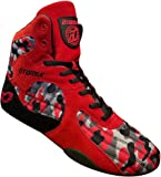 Otomix Stingray Fitness Boots, Bodybuilding Shoes