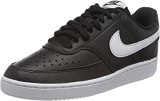 Nike Court Vision Low Womens Athletic & Outdoor Shoes