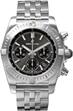 Best breitling chronomat b01 chronograph Reviews