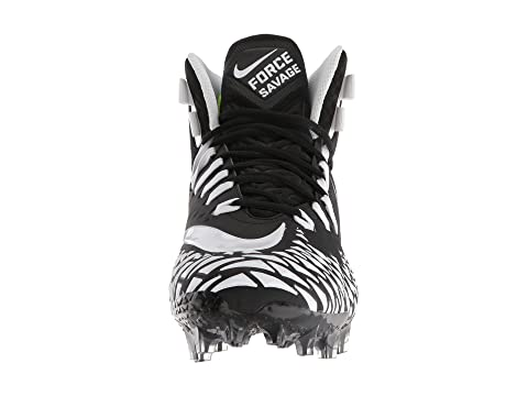 Pro Negro Negro Negro Force Savage Nike Blanco Sq8EnB