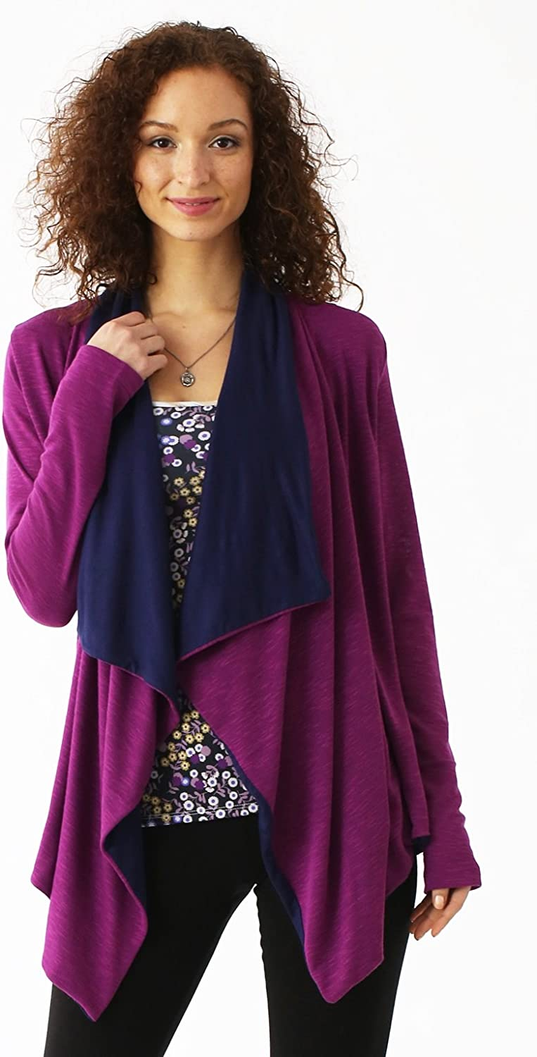 Stola Maternity & Nursing CoverUp, Berry, Medium