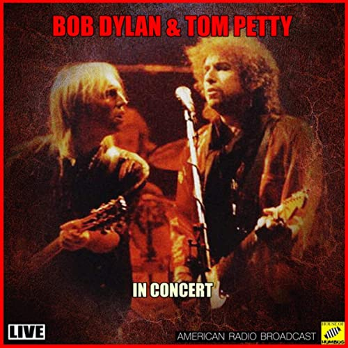 bob dylan and tom petty in concert 2019 it 39 s only rock 39 n 39 roll. Black Bedroom Furniture Sets. Home Design Ideas