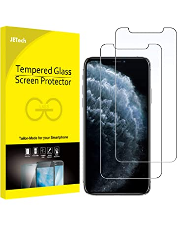 Shatter-proof, Anti-scratch, Bubble Free, Case-friendly XRSC i Phone Screen Protector 2 PACK Tempered Glass Screen Protector Compatible i Phone SE 2020 7 8 6 6S Glass Screen Protection Film