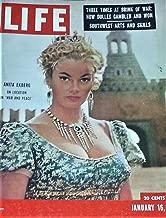 life magazine january 1956