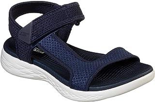 f4f673db Amazon.es: Skechers - Sandalias de dedo / Sandalias y palas: Zapatos ...