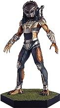 Eaglemoss Alien & Predator Figurine Collection: #50 Predator: Killer Clan Predator Figurine, Multicolor