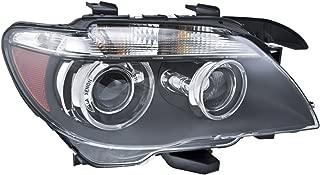 HELLA 009044541 BMW 7 (E65, E66) Passenger Side Headlight Assembly