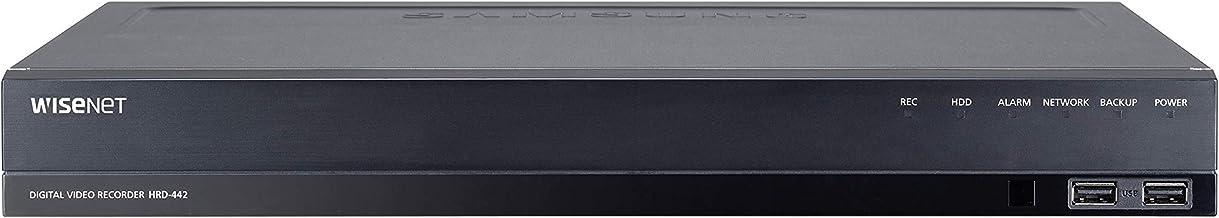 // 1.3M 1.2A 1920 x 1080 Samsung SRN-470D Negro videograbador digital 12V DC 2048 x 1536 704 x 480 Lento // 3M 50//60Hz // 2M 4A,100 ~ 250V AC Capturadora de video digital Avance r/ápido 1280 x 1024 36 H.264,M-JPEG,MPEG4, 120 pps, 4CIF