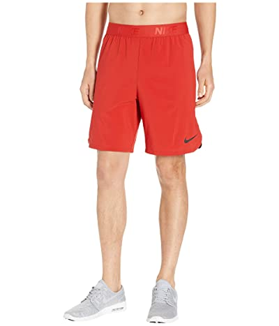 Nike Flex Training Short (Mystic Red/Black) Men