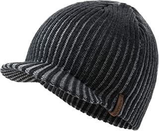 Best beanies with visor Reviews