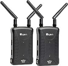 Ikan Blitz Lite 300ft Wireless Video HDMI Transmitter Receiver System