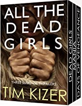 All The Dead Girls: (42 passengers; One of them is a serial killer) A box set