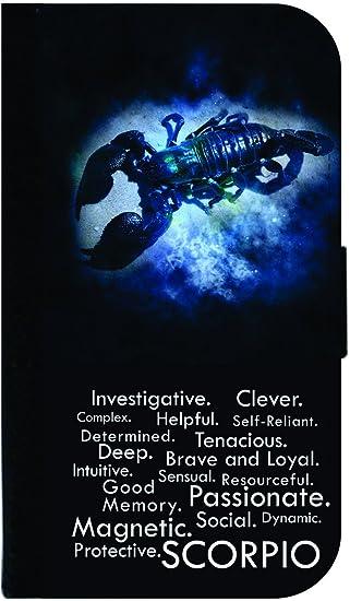 Good traits scorpio Best Quotes