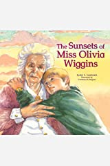 The Sunsets of Miss Olivia Wiggins Paperback