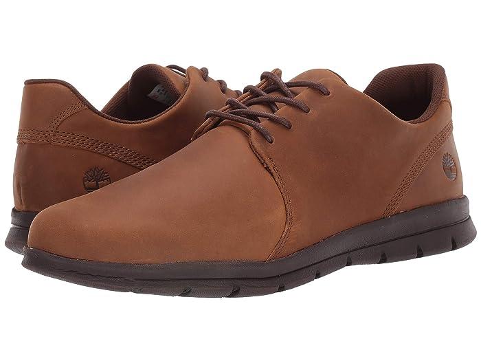 Men's Graydon Leather Oxford