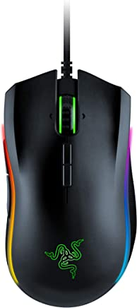 Razer Mouse Mamba Elite