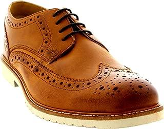 ikon tan shoes
